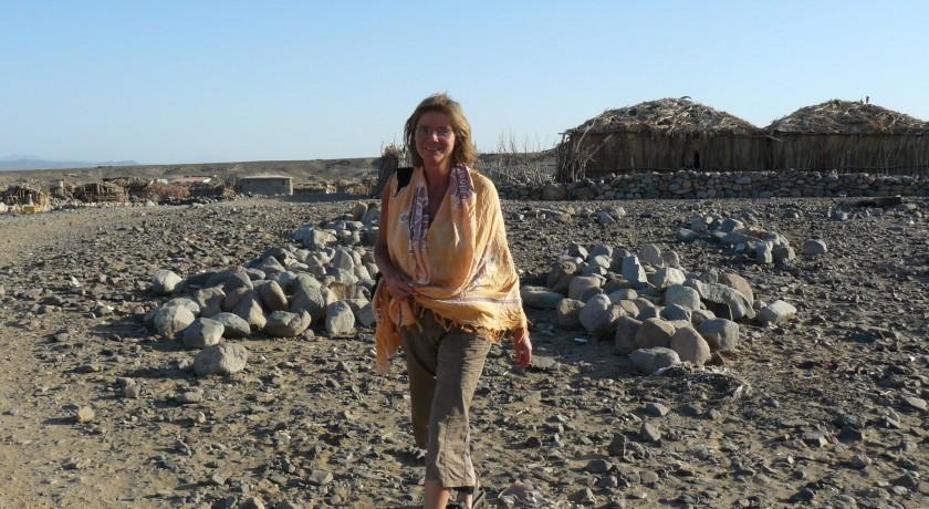 Ethiopie reisboek Anema