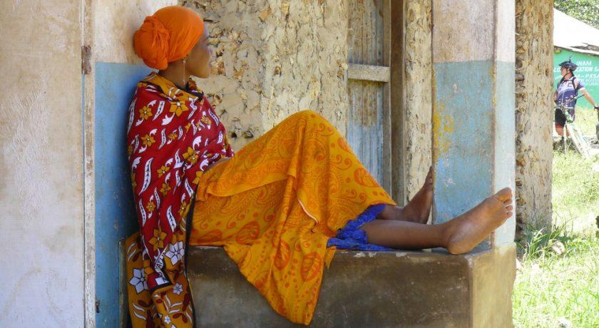 Tanzania foto's