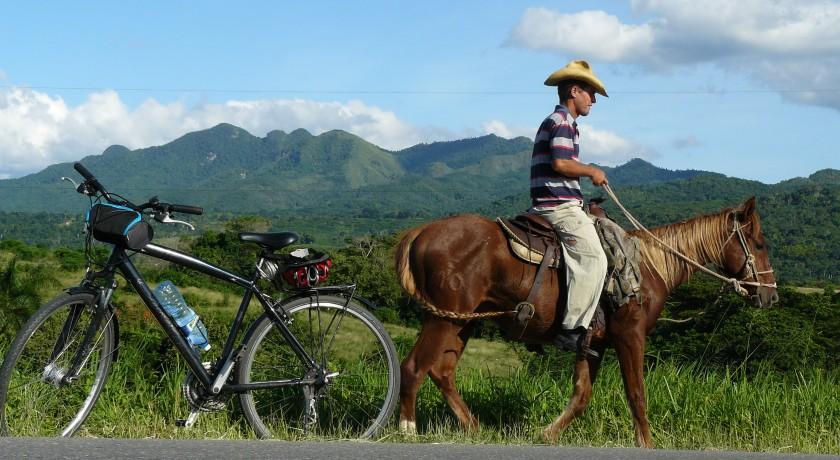 reisverhalen Cuba