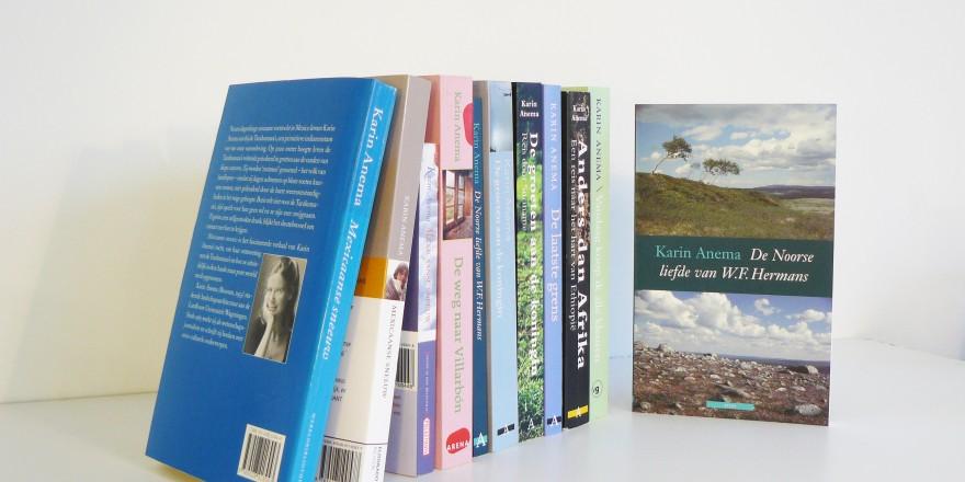 reisboeken Noorwegen, Suriname, Ethiopie