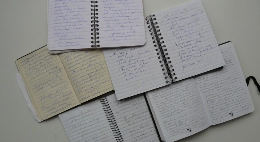 schrijfworkshop Anema