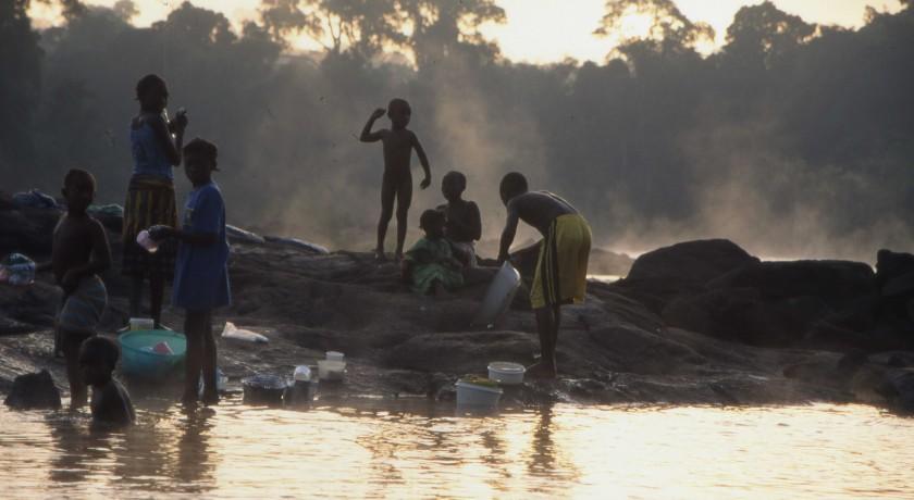 Suriname reisboek Anema