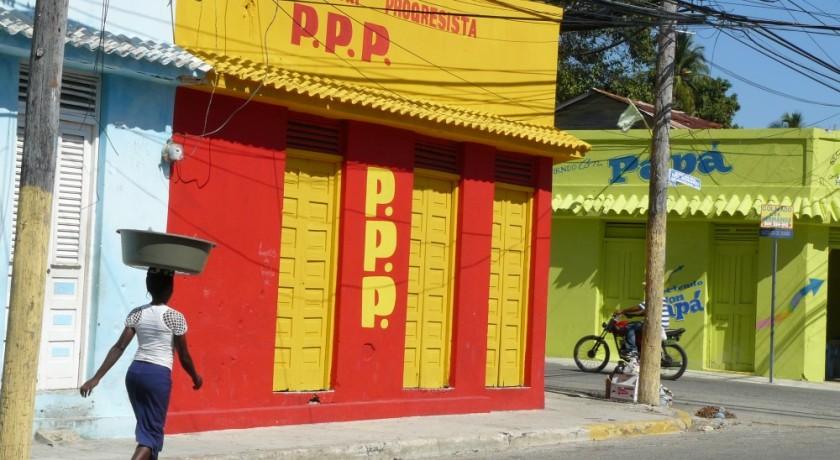 reisreportage Dominicaanse Republiek
