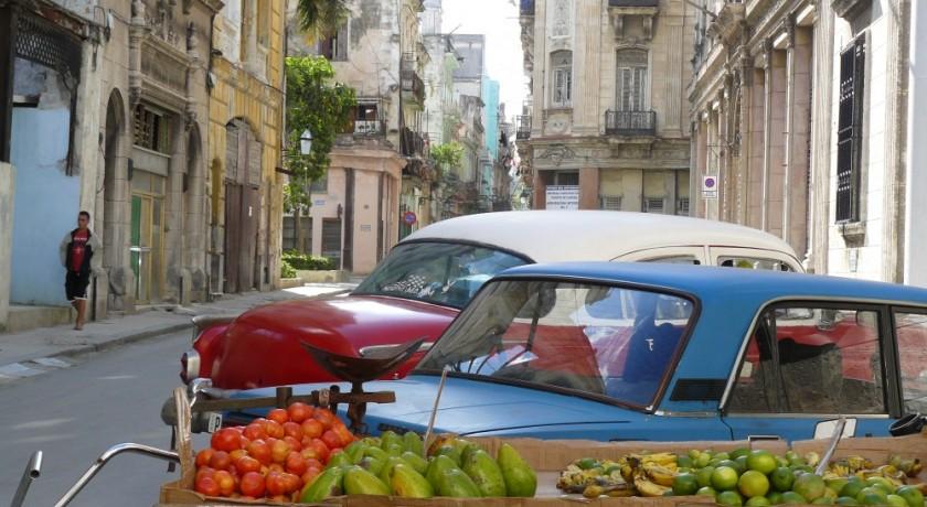 Cuba reisverhalen