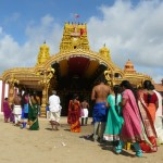 reisreportage noord Sri Lanka