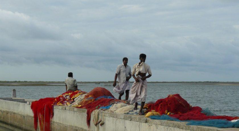 Sri Lanka, noorden