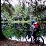 moutainbike reportage Schotland