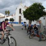 fietsreportage Rota Vicentina