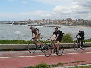 fietsreportage Portugal