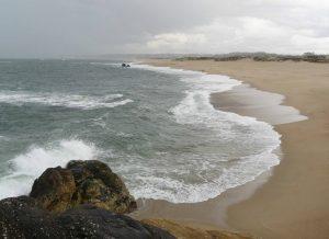 kust Portugal Centro