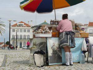 tradities en klederdracht Portugal