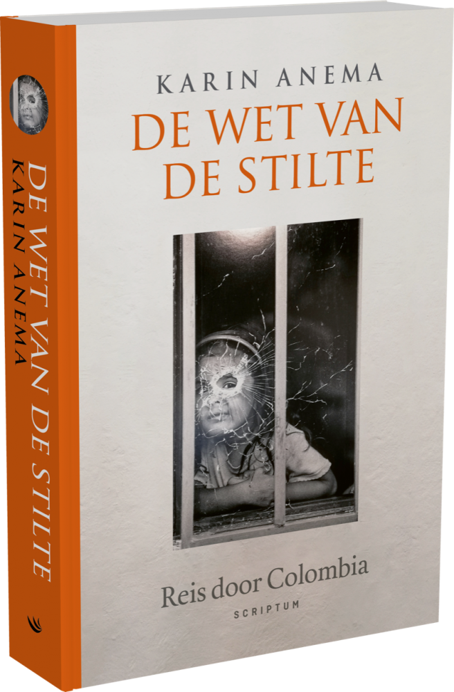 reisboek, literaire non-fictie
